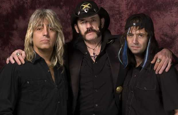 motorhead world is yours. Motorhead are coming to town