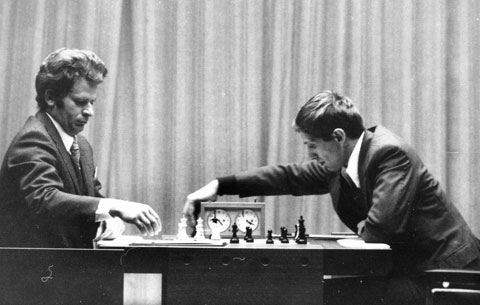 Frank Brady searches for Bobby Fischer