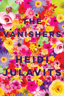 Books Preview: Julavits