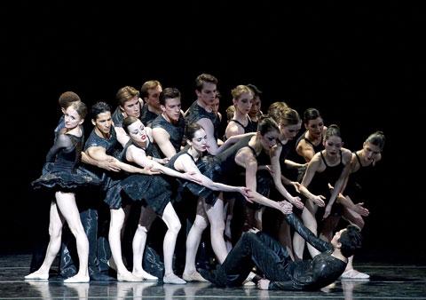 Boston Ballet's Elo Experience