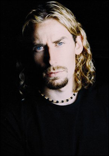 KROEGER: You know he'd want to listen to his music in bed . . .