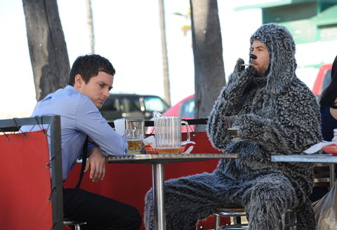 FX's Wilfred