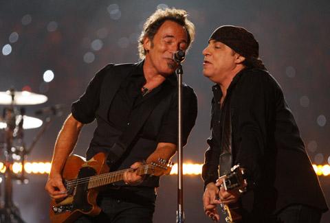 Spring Springsteen