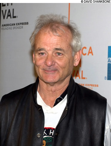 Bill Murray Spring