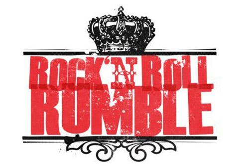 Rock N Roll Rumble