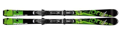 Fischer-Skis