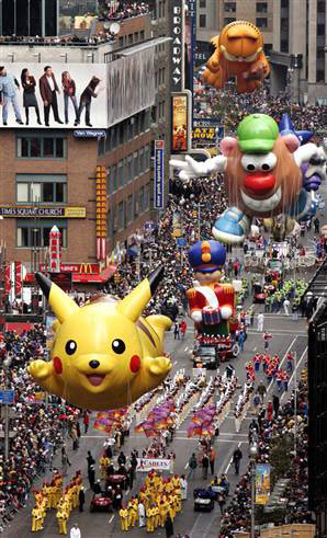 Helium-shortage-macys-parade