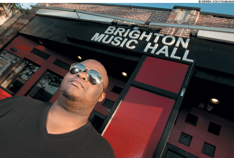MAYOR_BrightonMusicHall