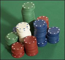 UMass - Casino Management