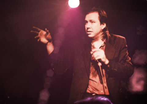 BBC documentary about Bill Hicks