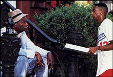 """PUBLIC ENEMY'S """"FIGHT"""" bolstered Spike Lee's Do the Right Thing"""