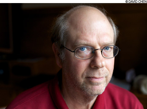 Stephen Tobolowsky yelled out Tobolowsky