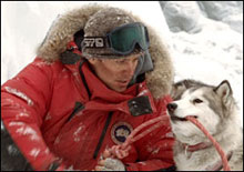 EIGHT BELOW Guess who gives the best performance.