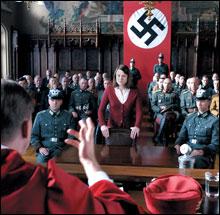 LONG WINDED: Sophie Scholl: Die Letzten Tage
