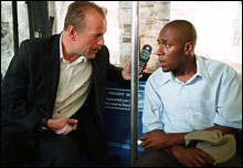 16 BLOCKS: Willis and Def