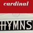 Cardinal---Hymns_list