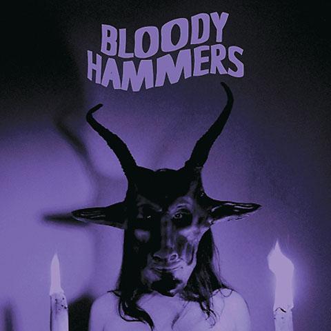 bloodyhammers