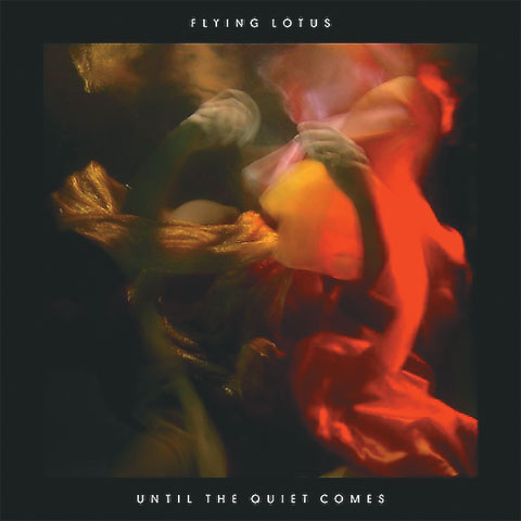 OTR: FlyingLotus
