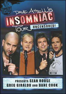 Dave Attell's Insomniac Live!