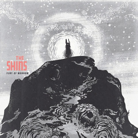 TheShins-PortOfMorrow