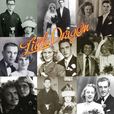 Little Dragon's new release