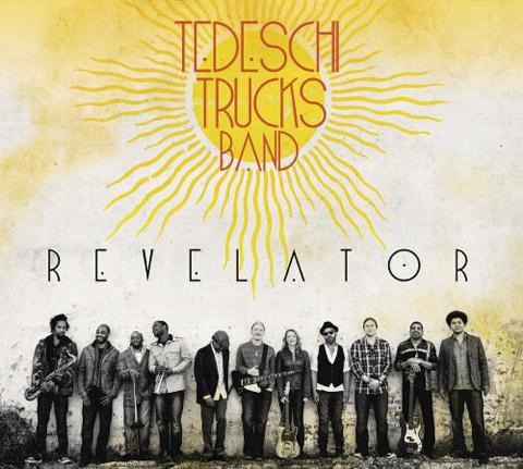 Tedeschi Trucks Band, 'Revelator'