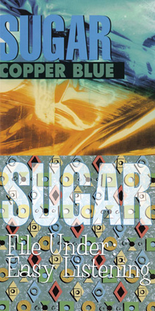 Sugar - Reissues