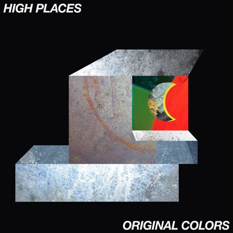 high places-m