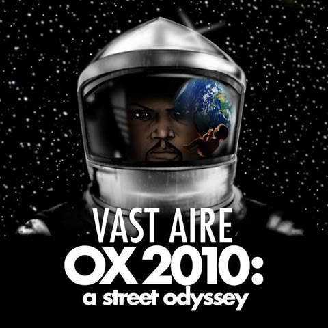 Vast Aire Ox 2010
