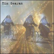 TROUBLE WHEELS Gearan's songwriting talents come into focus