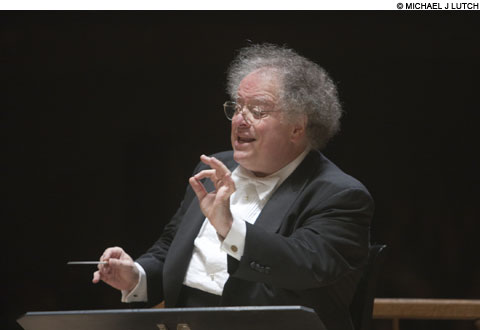 James Levine resigns from BSO