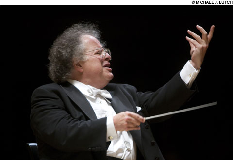 James Levine resigns from Boston Symphony Orchestra