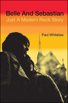 JUST A MODERN ROCK STORY? Does Whitelaw's book focus too much on the myth?