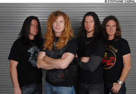 back talk mustaine