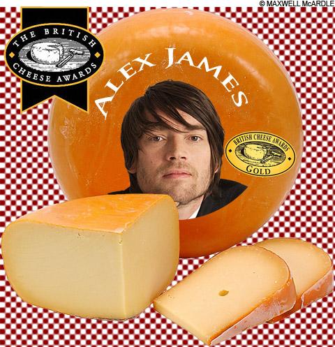 big hurt cheese