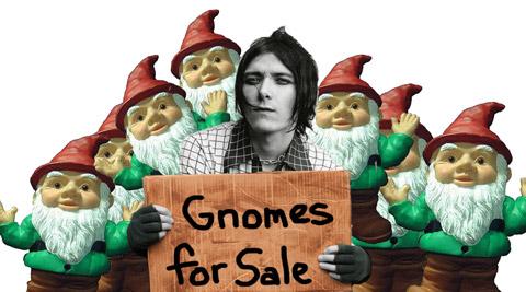 gnomes-m