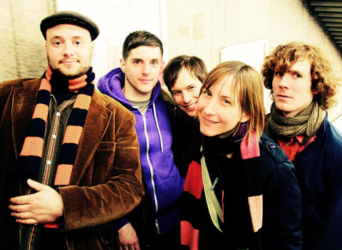 Ladybug Transistor performs at TT The Bear's on June 30th