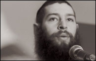 MOSHIACH NOW! Matisyahu mixes Hebrew with SoCal flow.