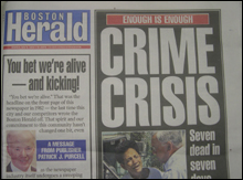 The Boston Herald