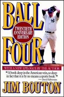 BALL FOUR: Breaking baseball's unwritten code