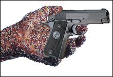 The Smoking Gun v. James Frey