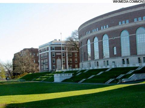 Campus Mizzle Awards Wesleyan