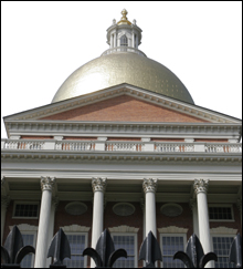 Health care reform? Anti-gang legislature? Pharmacy access? Economic stimulus? The state house has unfinished business