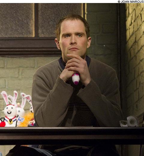 patrick carroll actor