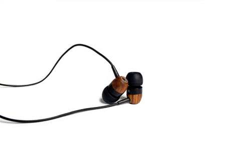 wood-earbuds-widget