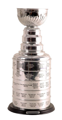 Sports 2012: Stanley Cup